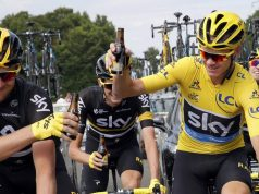 Ciclisme: un treball en equip