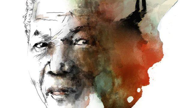 Llibre 'Mandela i el general'