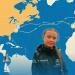 El viatge sense emissions de la Greta