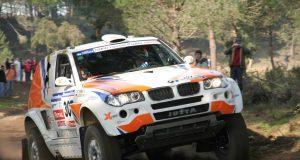 Juta Kleinsmith fou la primera i única dona a ser campiona de l'edició del París-Dakar al 2001.