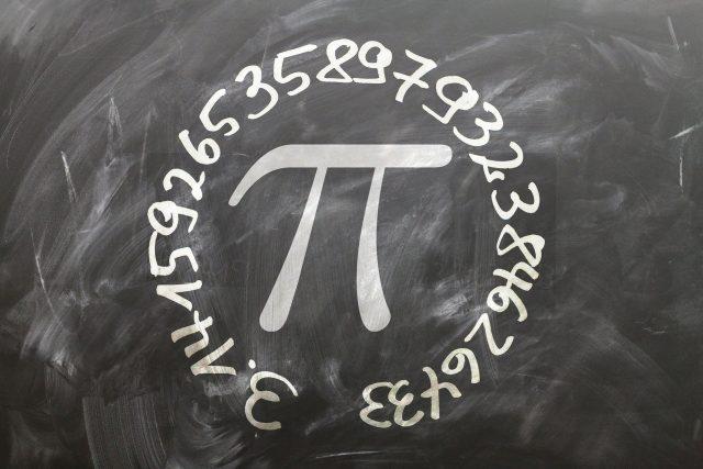 Dia Internacional de les Matemàtiques