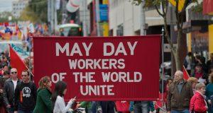1 maig Dia Treballadors