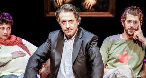 'Els Brugarol' és una obra de Ramon Madaula, en cartell al Teatre Poliorama de Barcelona (Poliorama)