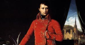 200 any de la mort de Napoleó