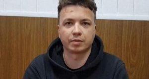 Roman Protasévich, el periodista dissident bielorús