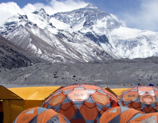 Everest turisme