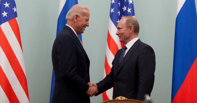Cimera Biden Putin