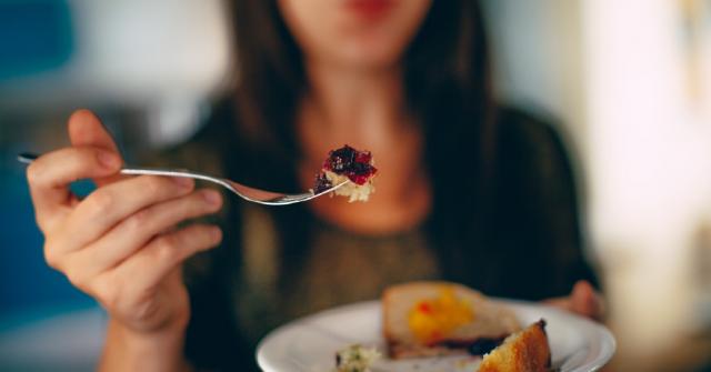 Trastorns conducta alimentària