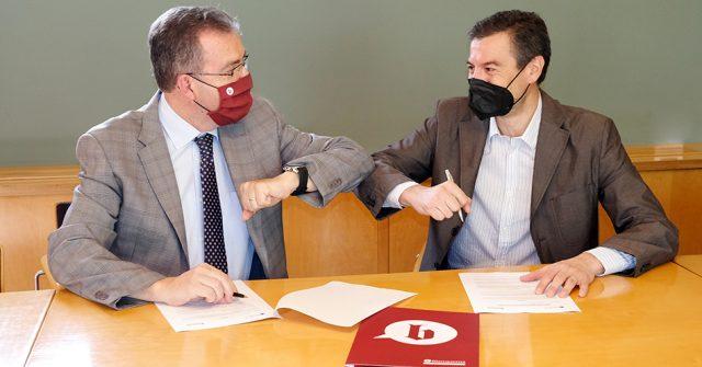 Acord Fundació Blanquerna