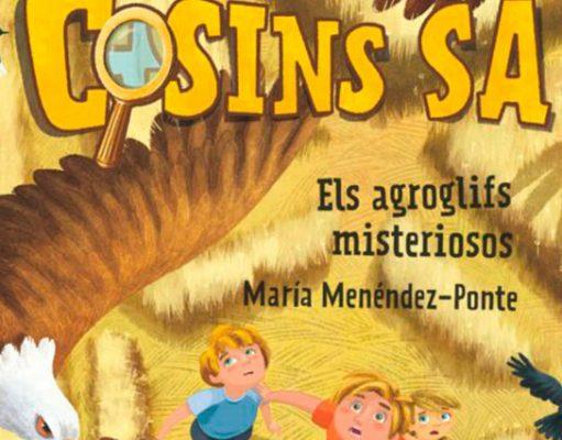 Cosins SA Agroglifs misteriosos