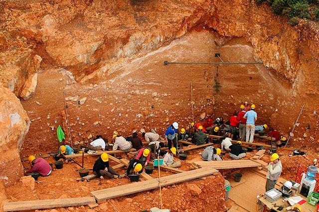 Jaciment Atapuerca