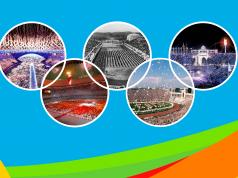 Jocs Olímpics Cerimònies