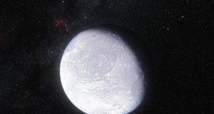 Planeta Eris