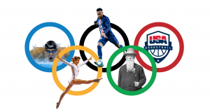 Rècords olímpics JJOO