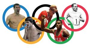 Jocs Olímpics Medaller
