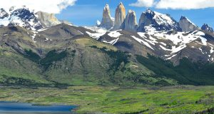 Torres del Paine Xile