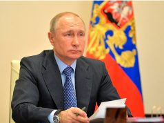 Eleccions RUS