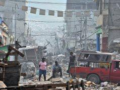Terratrèmol Haití 2010