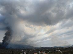 Volcà La Palma