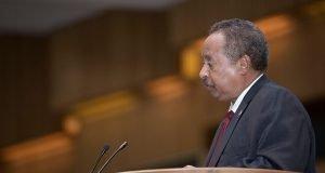 Cop d'estat a Sudan