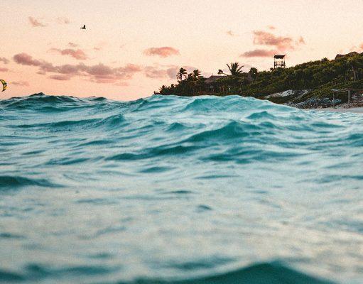 Pujada nivell del mar